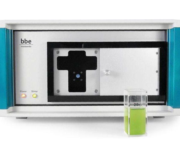 bbe analyseur d'algue au laboratoire (ALA) - ala
