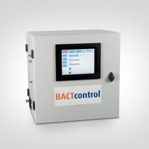 BACTcontrol