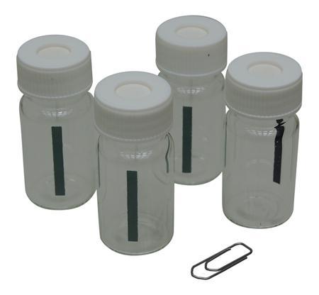 Flacons de respiration OXVIAL20