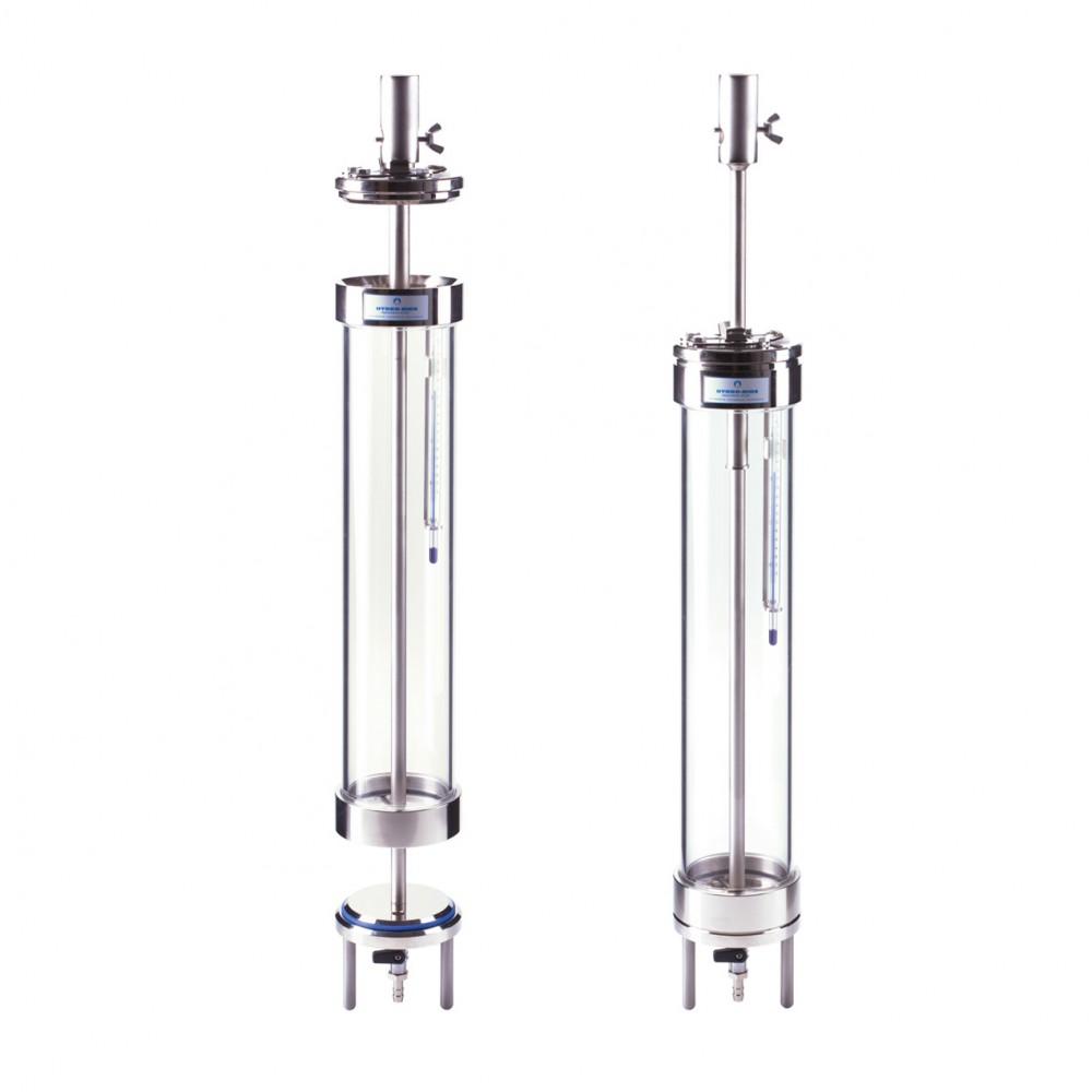 Échantillonneur d'eau standard Ruttner 1L ou 2L